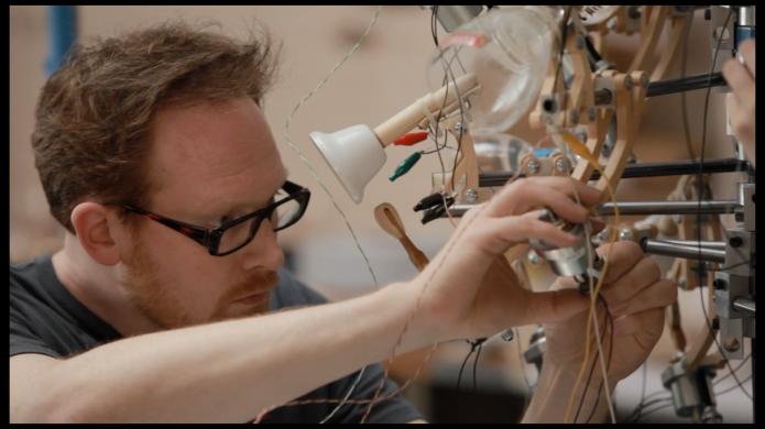 Matt Nolan wiring